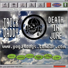 Nann Nigga Remix (Trick Daddy // Death In June)