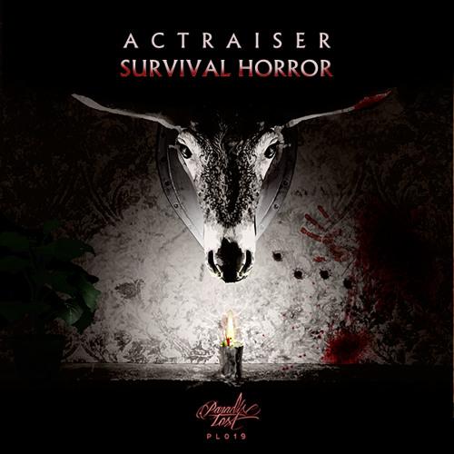ActRaiser - Survival Horror EP (Paradise Lost - PL019) Out NOW!