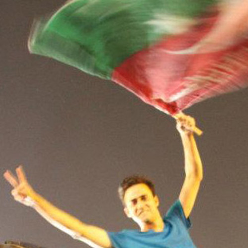 Dj Shahrukh - Imran Khan Revolution Mix