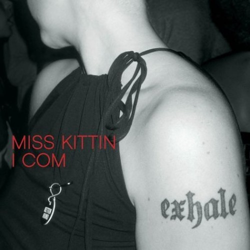 "2004: Miss Kittin - I COM: 01. ""Professional Distortion"""