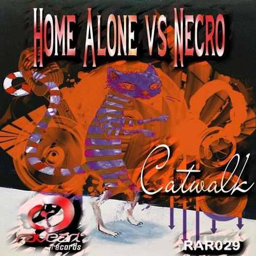 Home Alone vs Necro - Catwalk - OUT NOW!