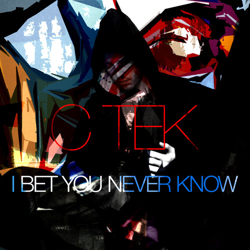 BRM 0005 | 01 C Tek - I Bet You Never Know