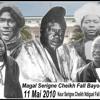 zikroulah baye djiby diouf (nianou serigne cheikh fall bayou goor)