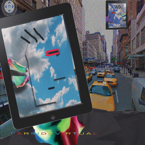 James Ferraro - 'Far Side Virtual'