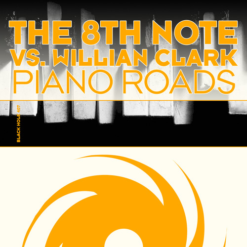 The 8th Note vs. Willian Clark - Forever [Black Hole Recordings] OUT NOW!!!