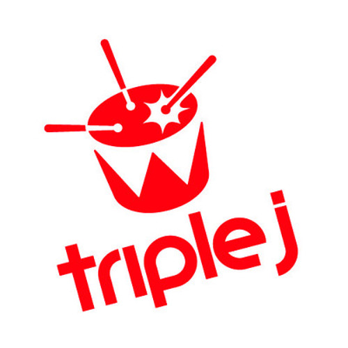 All The Lights mix for Triple J
