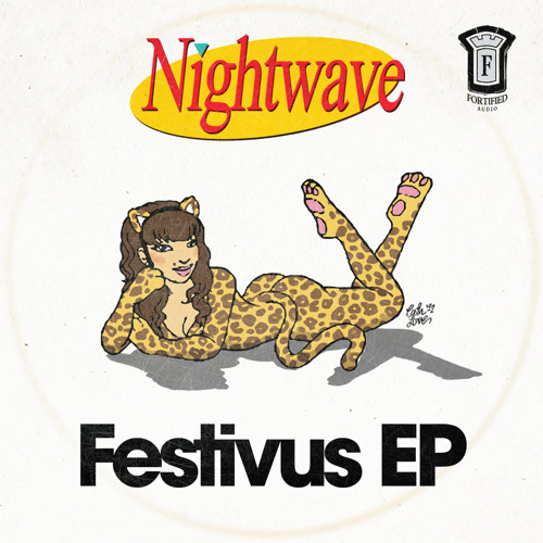 Nightwave - Festivus EP [ELIMDIG001]