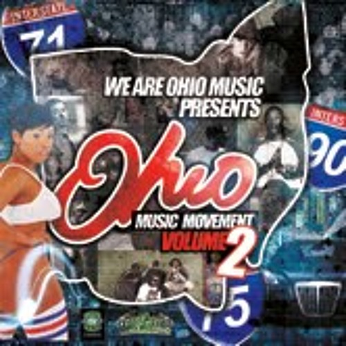 hip hop instrumental produced by bigcoppo for we are ohio music!!!