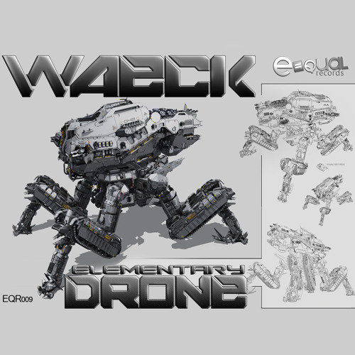 Waeck - Elementary Drone *FREE DOWNLOAD*