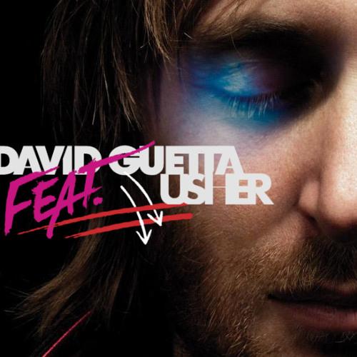 DAVID GUETTA FEATURING USHER - WITHOUT YOU (K-SHYNE REMIX)