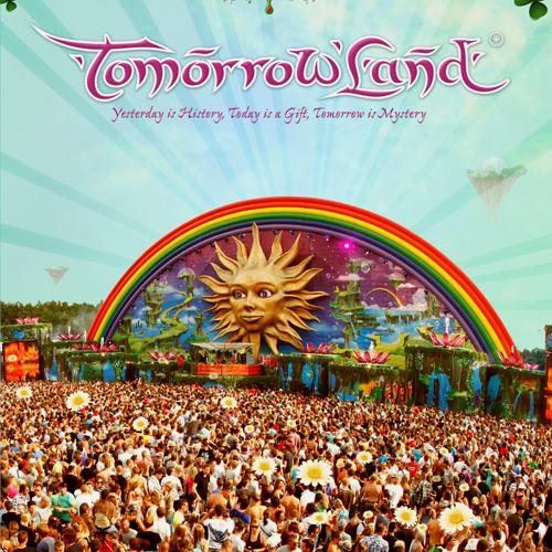 Tomorrowland greatest Hits  (Xphora)