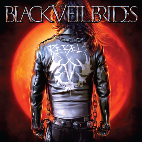 01 Coffin - Black Veil Brides