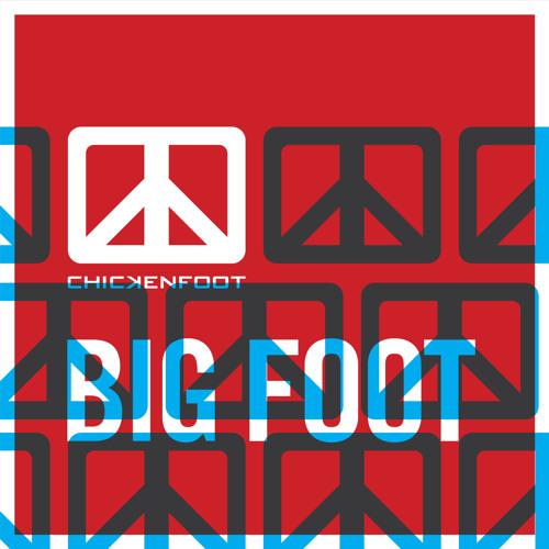Big Foot (Chickenfoot)
