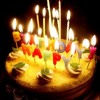 Happy Birthday  - - Violin (2)
