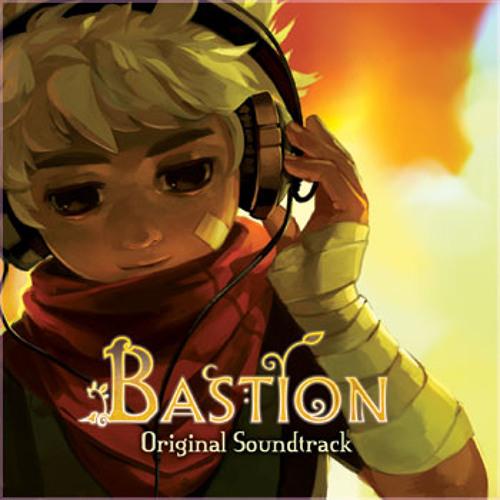 Bastion Original Soundtrack - The Bottom Feeders