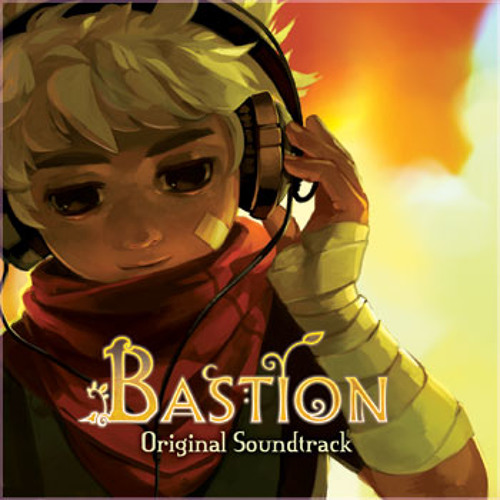 Bastion Original Soundtrack - Mother, I'm Here (Zulf's Theme)