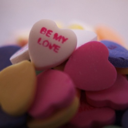 Be My Lover(remix)