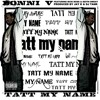 TATT MY NAME featuring rick ross and keith sweat produced by jay k and dj tank
