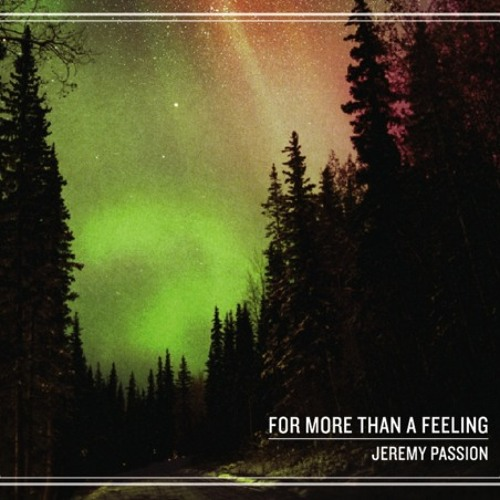 Jeremy Passion - This Ain't The Way ft. Tori Kelly
