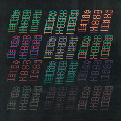 Portico Quartet - Portico Quartet [2012] (Sampler)