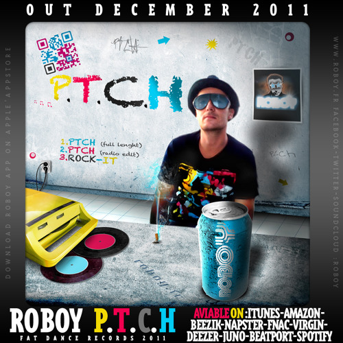 Roboy p.t.c.h (radio-edit)