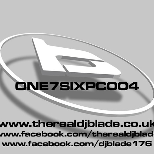 Session 5 - Blade 11.12.11 (ONE7SIXPC004)
