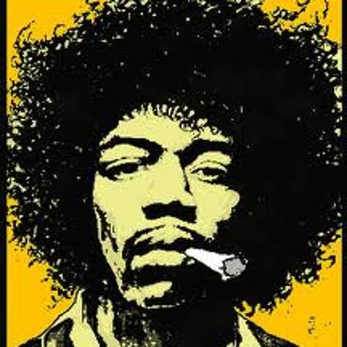 REAL FOXY (Jimi Hendrix DUBSTEP)