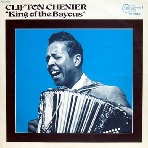 Clifton Chenier  Release me and let me love again