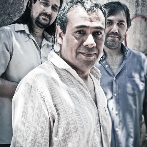 Remo - Dario Nicolau Group - Adrian Charras