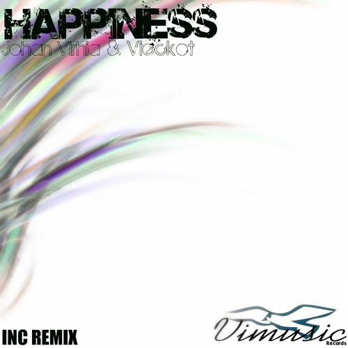 Johan Virhia & Vieckot - Happiness (Briam Cifuentes Blue Deep Remix) Demo