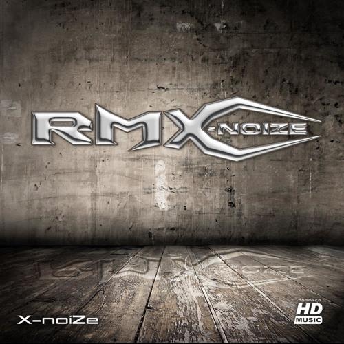 X-Noize & Tom c - Losing Control  -  Dualcore VS Orpheus RMX