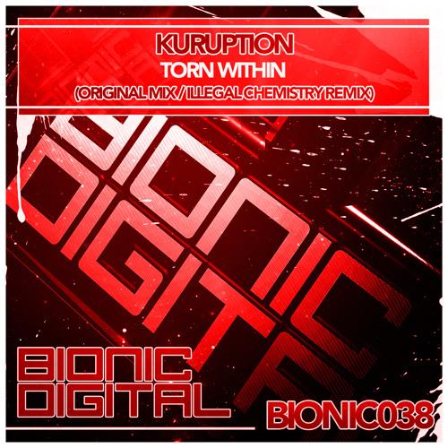 Kuruption - Torn Within