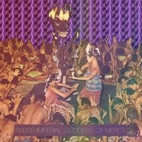 Fixers - 'Majesties Ranch' (Twin Shadow remix)