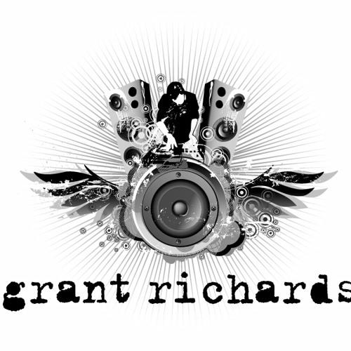 Grant Richards & NoSweat - House Quake (Instrumental)