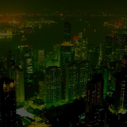 Yoshiyuki Ota - Windy City Nights