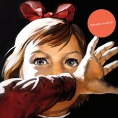 Bersarin Quartett - Oktober