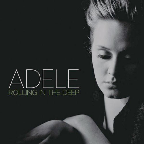 Adele - Rolling In The Deep (Rico South's Let's Get Sick Bootleg)