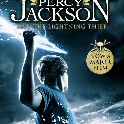 Rick Riordan Percy Jackson And The Lightning Thief Audiobook Extract Read