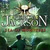 Rick Riordan: Percy Jackson and the Sea of Monsters (Audiobook Extract) read by Jesse Bernstein