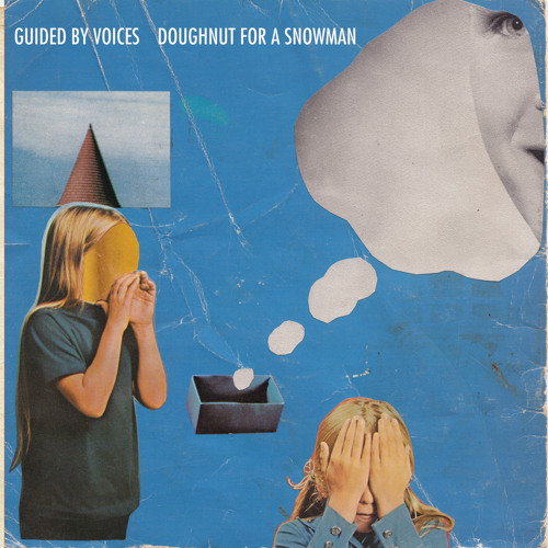 Guided By Voices - One, Two, Three, Four