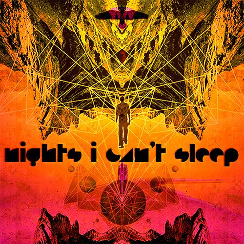 Liam Shy & Zoukis - Nights I Can't Sleep