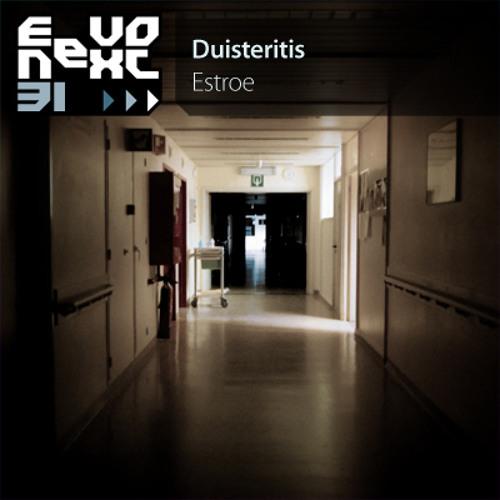 Estroe Duisteritis Terrace remix (snippet)