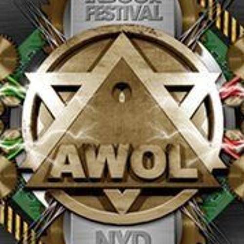 Tom Garnett - AWOL 2012 - 'New Years Day' Mix