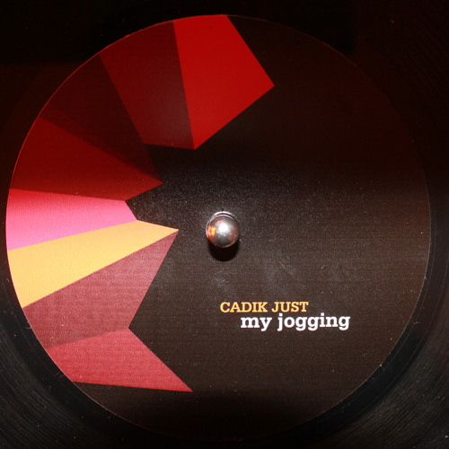 Cadik - My Jogging - from the  album ' Just '