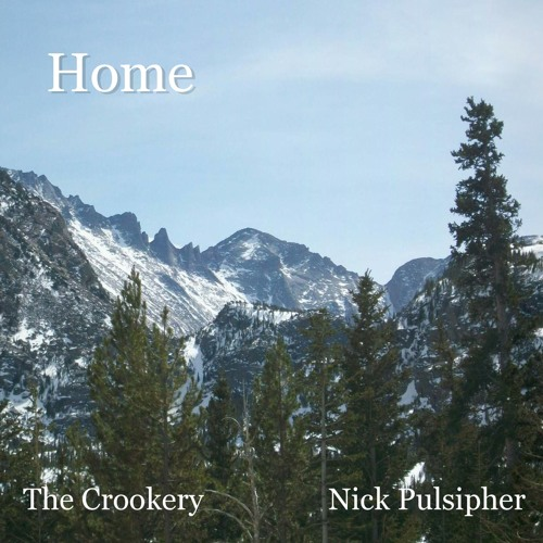 Home - The Crookery and npulsipher colab
