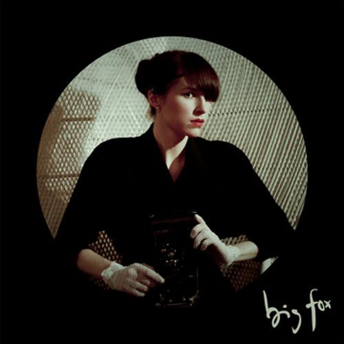 Big Fox - Big Fox (album)