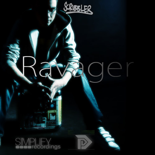 Scribbler: RAVAGER [Simplify/Direct]