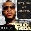 Flo Rida feat Pitbul - Turn Around part 2 (Dirty Dj Crew feat Mark Ramirez) REMIX