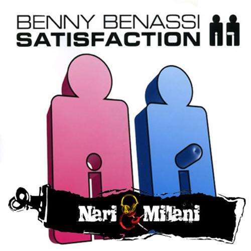 Benny Benassi - Satisfaction (Nari & Milani ReWork) FREE DOWNLOAD ON FACEBOOK PAGE