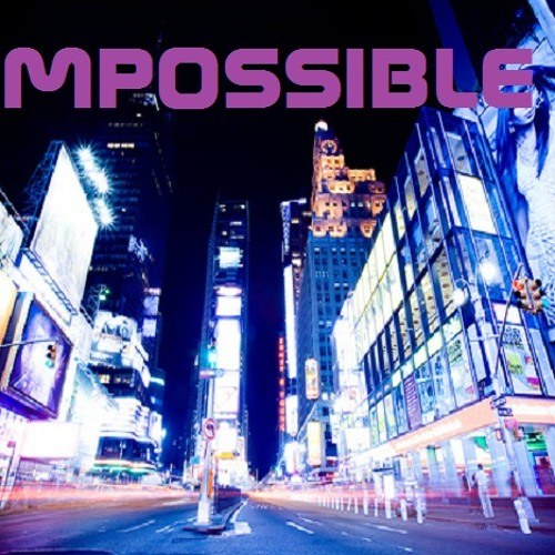 CMD Records-Impossible